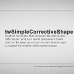 simple_corrective_shape_header
